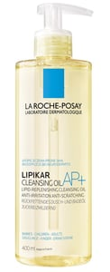 LA ROCHE-POSAY Lipikar Cleansing oil AP+ 400 ml