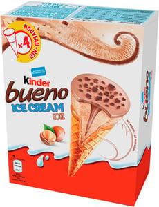Kinder Bueno kornout zmrzlina multipack 4x90ml