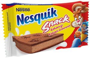 Nesquik Snack kakaový