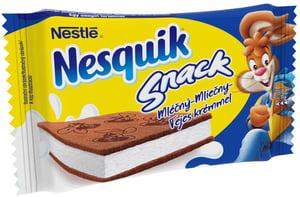 Nesquik Snack mléčný