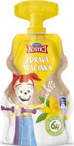 Danone Kostíci Kapsička vanilka