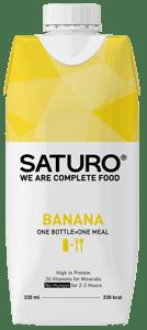 Saturo Banán