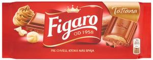 Figaro Tatiana