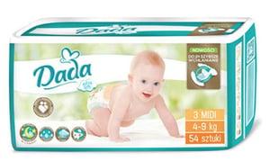 DADA Extra Soft Midi 4-9 kg