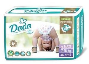 DADA Extra Soft Maxi 7-18 kg