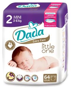 DADA Extra Care 2 Mini Little ONE 3-6 kg
