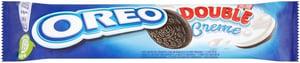 Oreo Double Cream s vanilkovou příchutí
