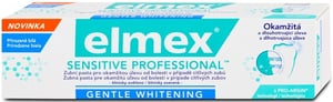 Elmex Zubní pasta Sensitive Professional Whitening