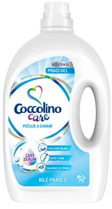 Coccolino Care White prací gel (3l)