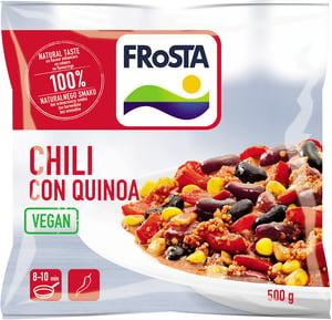 Frosta Chilli con quinoa