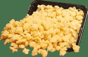 Lef Halušky bramborové