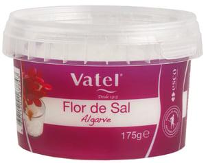 Vatel Flor de Sal Jedlá sůl mořská (solný květ)