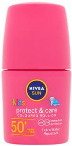 Nivea Sun Dětské mléko na opalování OF50+