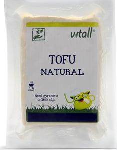 Vitall Tofu Natural
