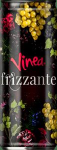 Vinea Frizzante plech