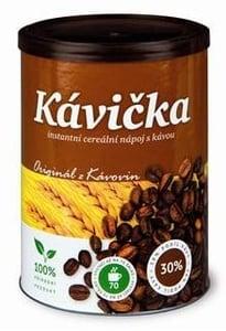 Kávoviny Kávička