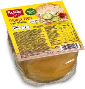 Schär Pan Blanco bezlepkový chléb