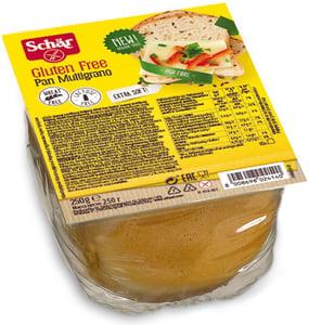 Schär Pan Multigrano bezlepkový chléb