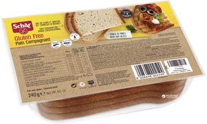 Schär Pain Campagnard bezlepkový chléb