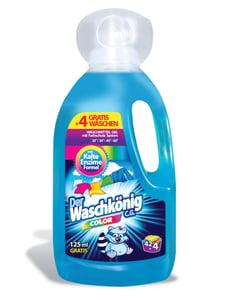 WaschKönig Color prací gel (1,625l)