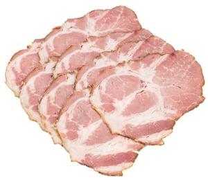 Naše maso Uzená pečeně (Krájená)