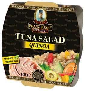 Franz Josef Kaiser Tuňákový salát Quinoa