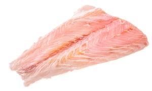 Okoun nilský filet bez kůže