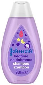 Johnson's Bedtime Šampon pro dobré spaní
