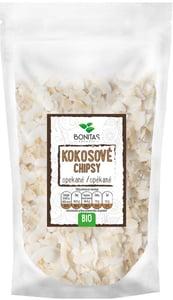 Bonitas BIO Kokosové chipsy opékané