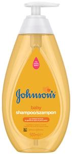 Johnson's® Dětský šampon