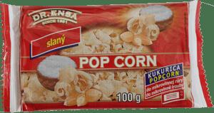 Dr.Ensa Popcorn do mikr. trouby slaný