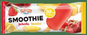 Polárka Smoothie jahoda/banán