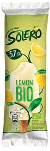 Solero BIO Zmrzlina citron