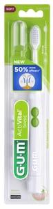 Gum ActiVital Sonic Toothbrush sonický zubní kartáček