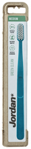 Jordan Green Clean zubní kartáček medium