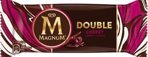 Magnum Double Cherry zmrzlina