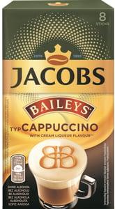 Jacobs Cappuccino Baileys 8 ks