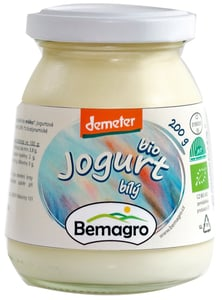 Bemagro BIO Jogurt bílý