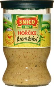Snico Hořčice kremžská