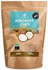 Allnature BIO Kokosový cukr