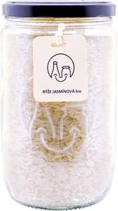 BIO Rýže jasmínová