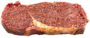 MeatPoint BIO Marinovaná roštěná plátky