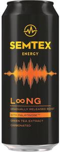 Semtex Long energy drink