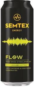 Semtex Flow energy drink