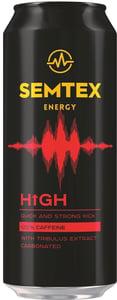 Semtex High energy drink