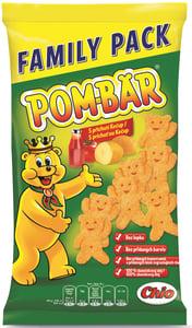 Pom-Bär Kečup Family pack