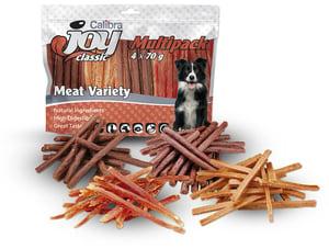 Calibra Joy Dog Multipack Meat Variety Mix
