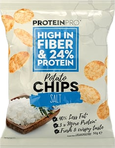 Probrands Protein Chips solené