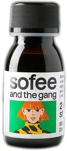 Sofee Brazílie 2 coffee shots