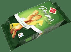VEST Prima tyčinky sýrové